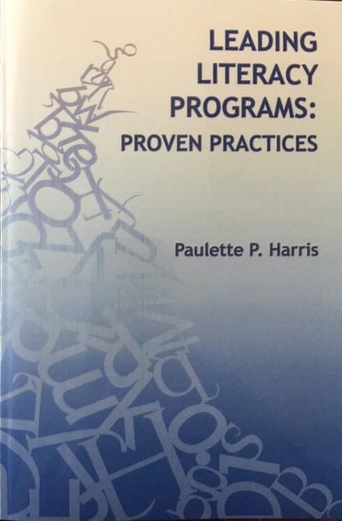 Harris Book